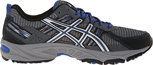 ASICS-Mens-Gel-Venture-5-Running-Shoe-SilverLight-GreyRoyal-12-M-US