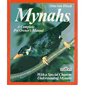 Mynahs: Everything About Purchase, Acclimation, Nutrition, and Diseases (Pet Care Series) (English and German Edition) 15