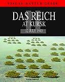 Das Reich Division at Kursk, 12 July 1943, David Porter, 1907446621
