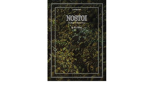 Nostoi: Children of Prometheus