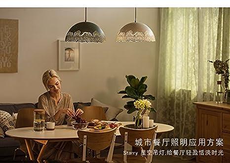 Kronleuchter Nordisch ~ Beleuchtung restaurant kronleuchter küche wohnzimmer schlafzimmer