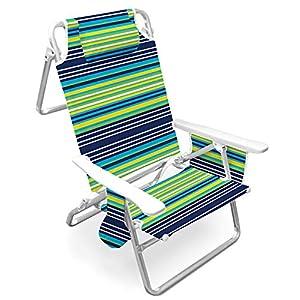 51R9su2HjnL._SS300_ Folding Beach Chairs For Sale