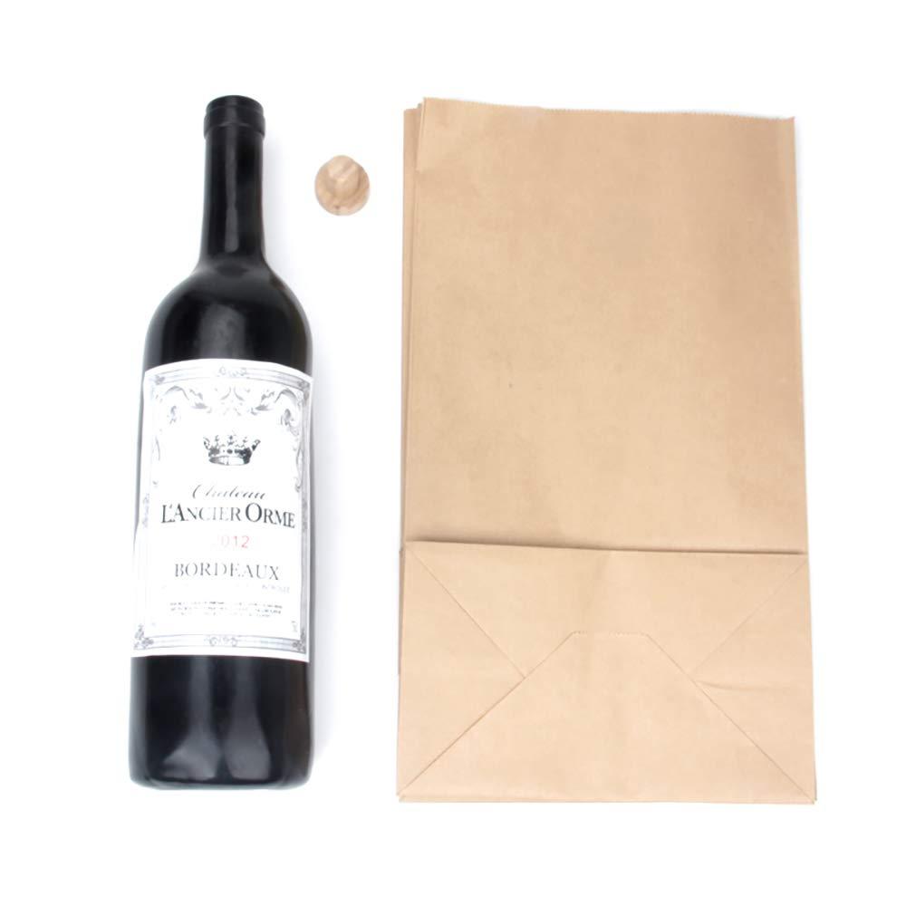 Enjoyer Botella de champ/án Que se desvanece Etapa de la Botella de Vino Primer Plano Accesorios de Truco de Magia Truco Truco de Vino Que desaparece Profesi/ón Ilusiones m/ágicas