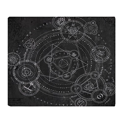 supernatural merchandise blanket - 3