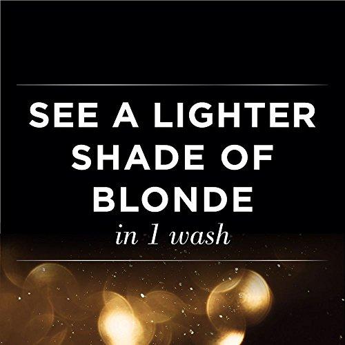John Frieda Sheer Blonde Go Blonder In-Shower Lightening Treatment, 1.15 Ounces by John Frieda (Image #3)