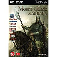 Paradox Mount & BladeWarband [PC]