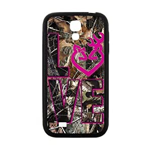 Happy Browning LOVE Phone Case for Samsung Galaxy S4