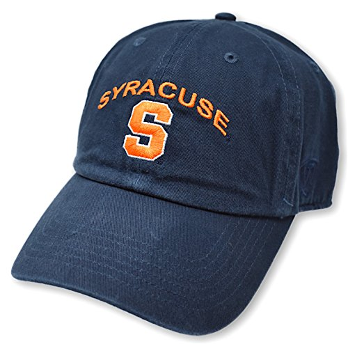 Top of the World Syracuse Orange Men's Hat Arch, Navy, Adjustable