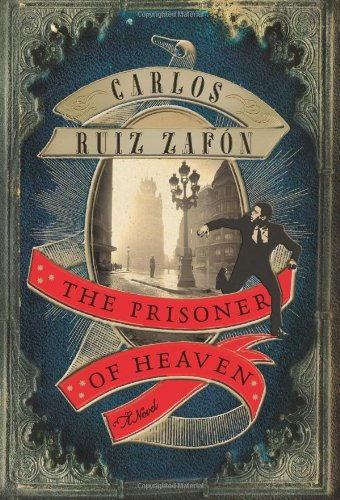 Image of The Prisoner of Heaven: A Novel