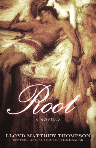 Root (Energy Anthology) (Volume 1) ebook