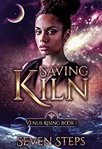 Saving Kiln by Seven Steps ebook deal