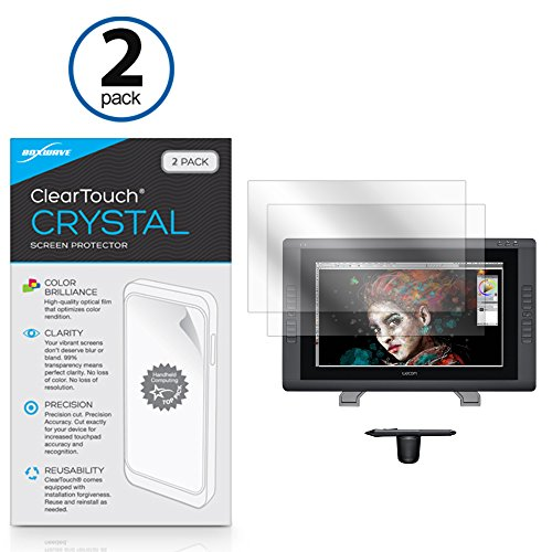 DTH 2200 Protector BoxWave ClearTouch Crystal