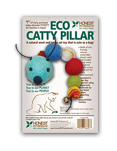 Honest Pet Products ECP Pillar