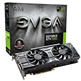 EVGA GeForce GTX 1060 6GB GAMING ACX 3.0, 6GB GDDR5, LED, DX12 OSD Support (PXOC) Graphics Card 06G-P4-6262-KR