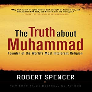 The Truth About Muhammad Audiobook