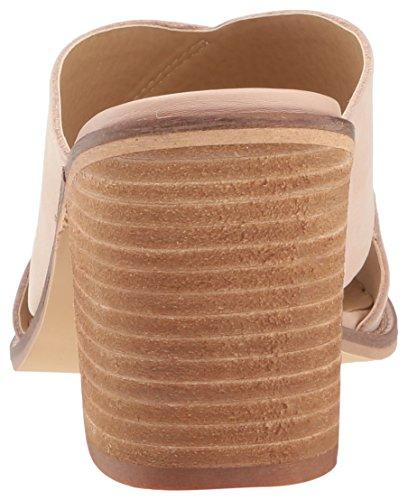 Sandalo Cinese In Pelle Di Sandalo Rosa Per Donna