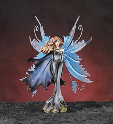 Gorgeous Fairy Collection Dream Fairy Figurine Statue Shelf Desk Decoration