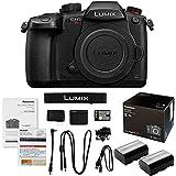 Panasonic Lumix DC-GH5s Mirrorless Micro Four Thirds Digital Camera (Body) - Deal-Expo Bundle