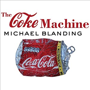 The Coke Machine Audiobook