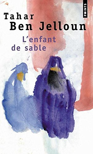 L'Enfant De Sable (French Edition)