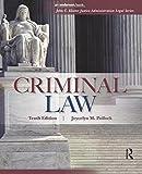 Criminal Law 10th Edition