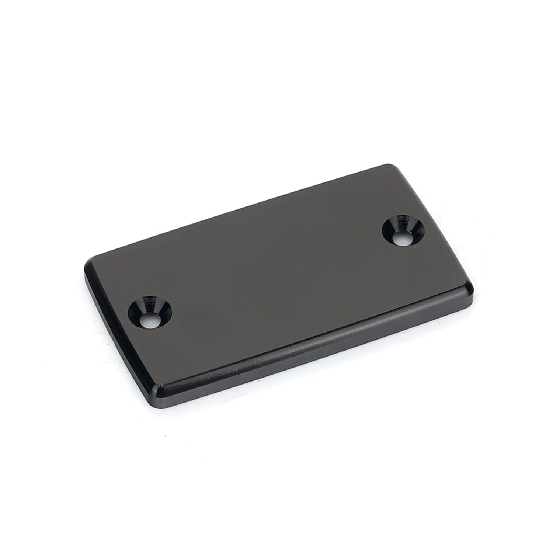 TARAZON Moto Aluminio Tapa del Dep/ósito del L/íquido de Frenos Delantero para GSF1250 S BANDIT GSX1400 B-King 1300 GSR600 Azul