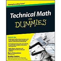 Technical Math For Dummies