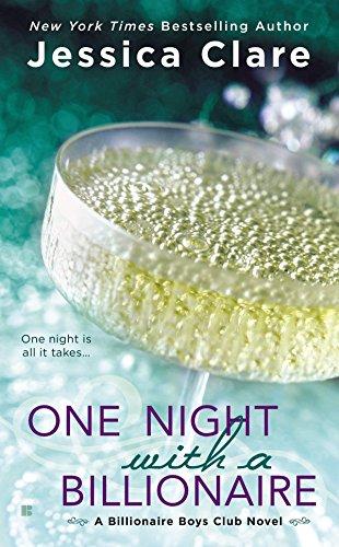One Night with a Billionaire (Billionaire Boys Club)