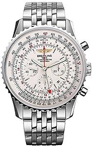 Breitling Navitimer GMT AB044121/G783-443A