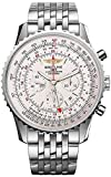 Image of Breitling Navitimer GMT AB044121/G783-443A