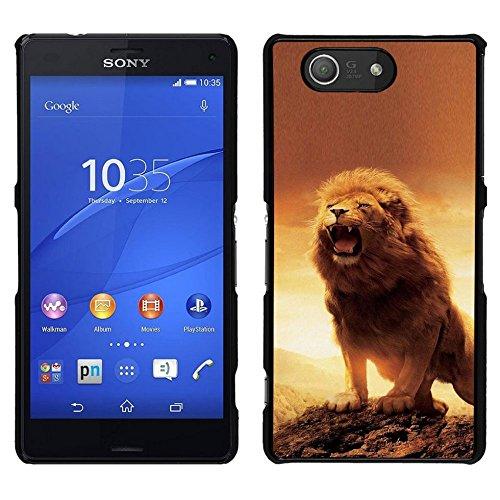 Smartphone Duro PC Carcasa para Sony Xperia Z3 Compact/funda ...