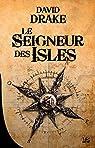 Le Seigneur des Isles, tome 1 : Le Seigneur des Isles par Drake