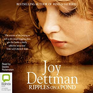 Ripples on a Pond Audiobook