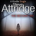 The Second Sex: A Paul Rook Thriller | Steve Attridge