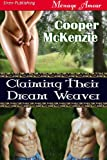 Claiming Their Dream Weaver (Siren Publishing Menage Amour)