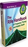 The Rife Handbook of Frequency Therapy and Holistic Health