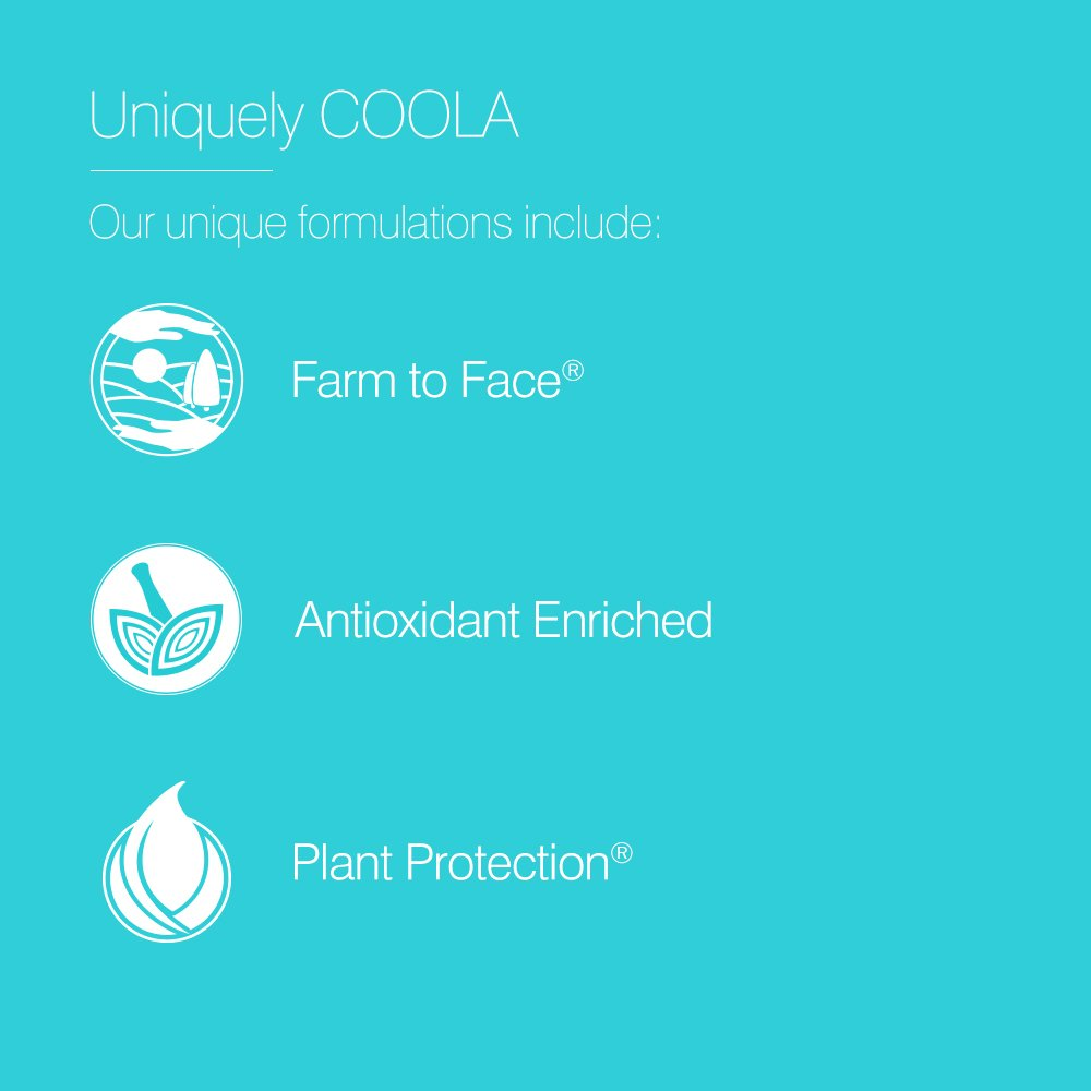 Mineral Face Matte Tint Moisturizer SPF 30 by coola #13