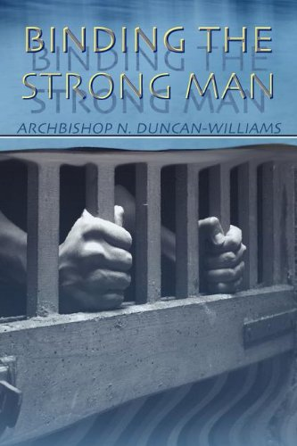 Binding the Strong Man pdf epub