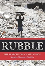 Rubble: The Search For A Haitian Boy
