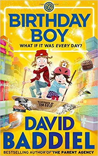 Image result for birthday boy book