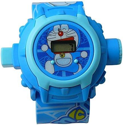 ドラえもん 漫画 イメージ プロジェクターウォッチ キッズ デジタル腕時計 アニメキャラクター 腕時計