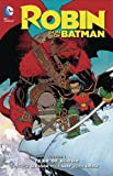 Best Batman And Robins - Robin: Son of Batman Vol. 1: The Year Review