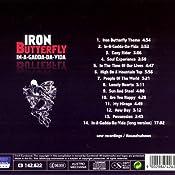 In-A-Gadda-Da-Vida - Iron Butterfly: Amazon.de: Musik