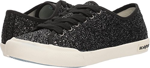 SeaVees Womens Monterey Chunky Glitter Black cheap sale latest collections clearance cheap online big discount online 2014 cheap price qNHqjw