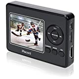 DIGITNOW! Video to Digital Converter, Standalone Media AV Recorder and Player with Microphone LCD Display,Capture & Record Analog Videos to DVD and TF Card