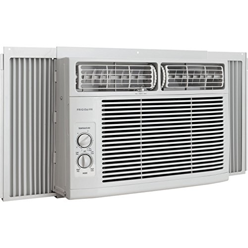 Frigidaire FFRA1222R1 12000 BTU 115-volt Window-Mounted Compact Air Conditioner with Remote Control by Frigidaire (Image #2)
