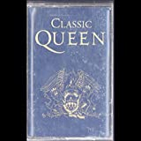 Queen: Classic Cassette VG++ Canada Hollywood 96 13114