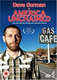 Dave Gorman In America Unchained [DVD] [2008]