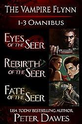 The Vampire Flynn Omnibus Edition: Books 1-3
