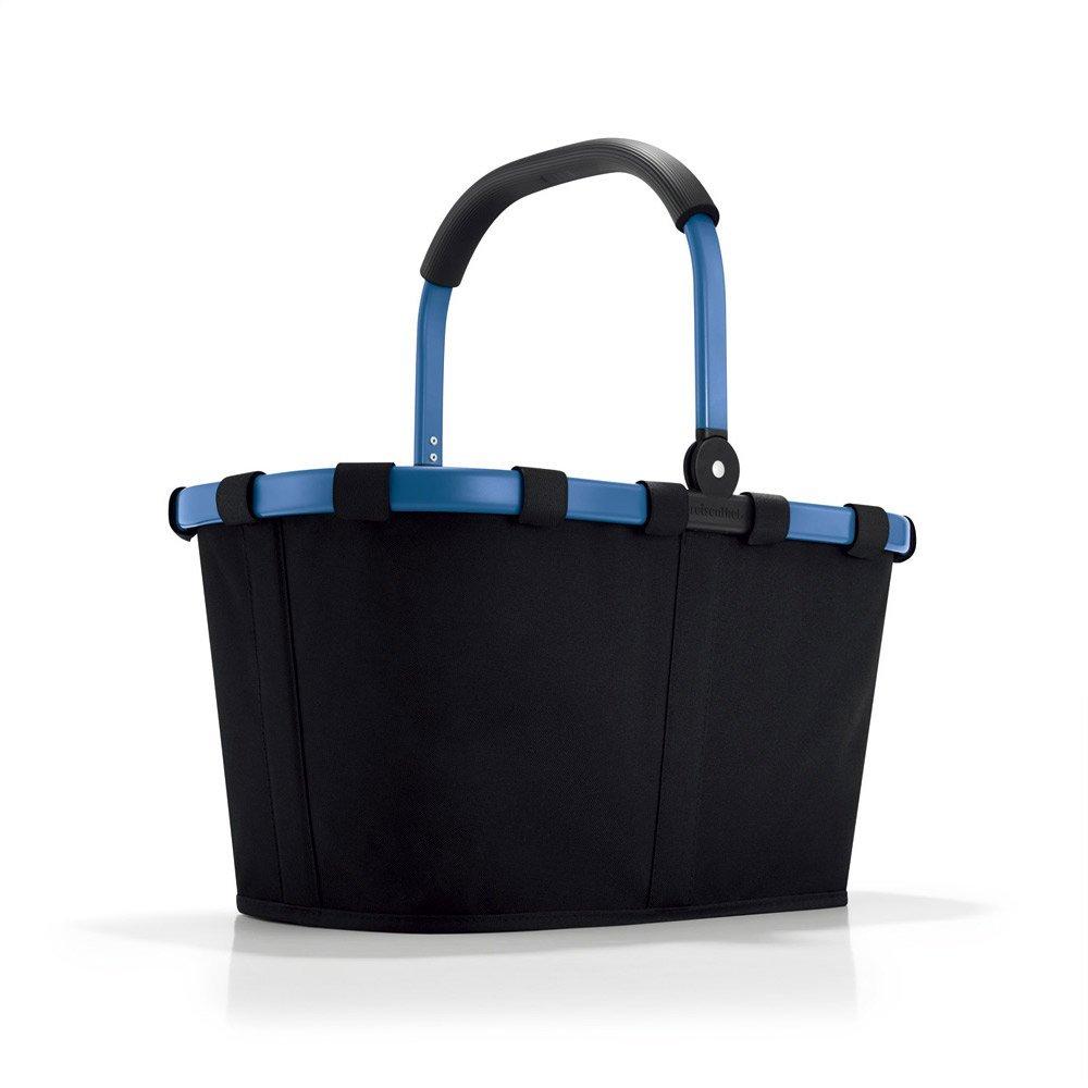 ライゼンタール キャリーバッグ フレーム ブルー/ブラック 39-1777-00 B01DXBKPHU ブルー/ブラック ブルー/ブラック